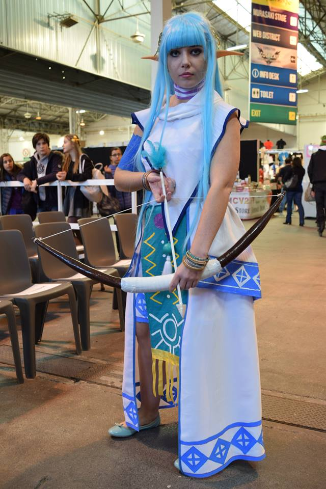 Japan Expo Sud 2015 – © X, DR via facebook-05